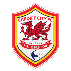 Cardiff City Journée 38