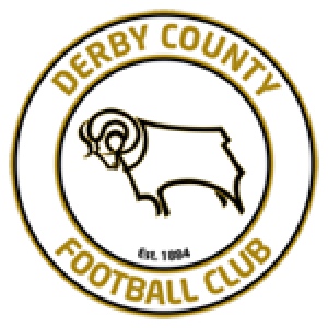 Derby County Journée 34