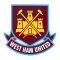 West Ham Utd Journée 25