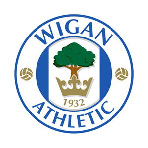 Wigan Athletic Journée 38