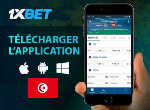 telecharger 1xbet