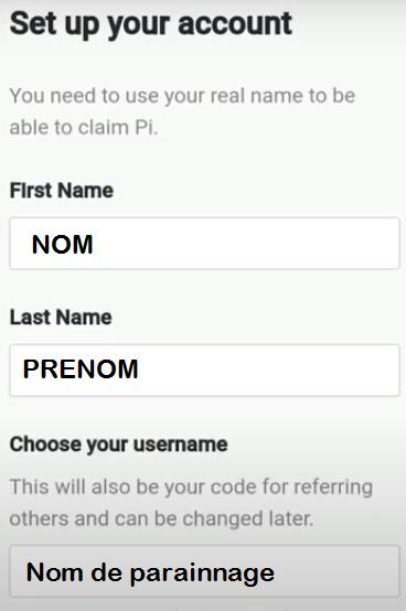 pi network inscription